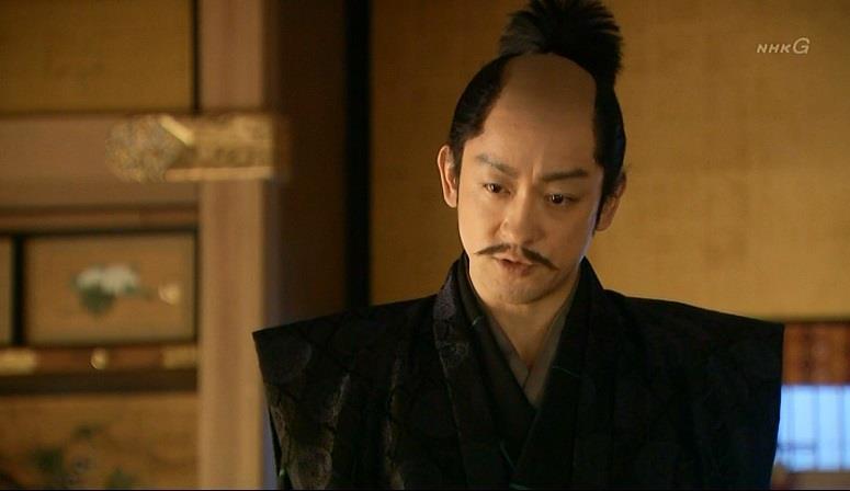 「上杉殿には、まず上野(こうずけ)に攻め入ってもらわねばならぬ。上野といえば真田・・・」石田三成 真田丸