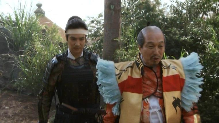 「家康、驚きのあまり、小便止まっておったわ」豊臣秀吉と真田信繁 真田丸