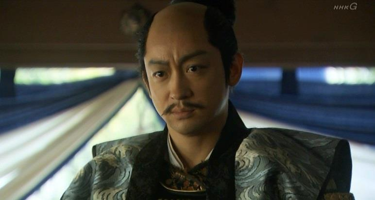 「20万の兵が1日に食う米の量は・・・」石田三成 真田丸
