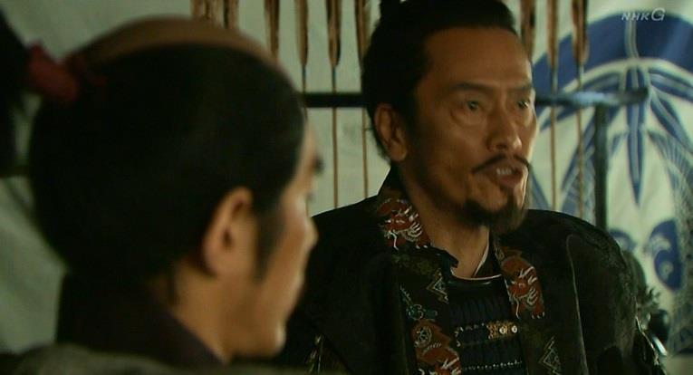 「もうわかった!!」上杉景勝 真田丸