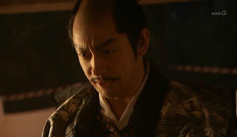 「腹が痛い!!」石田三成 真田丸