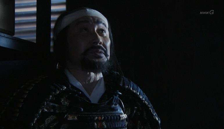 「思い出したんだ。小山田一族は、北条とも縁が深い。とりあえず小田原に行けばなんとかなるかと、こっちに来てみたら、まぁなんとかなってねぇ(笑)」小山田茂誠 真田丸
