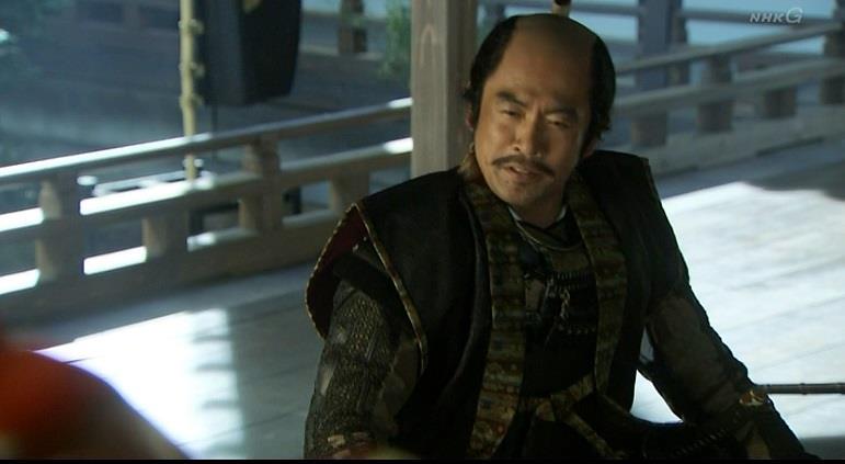 「それでは氏政、氏直の命は救い、それと引き換えに城を受け取るということでよろしゅうございますか」徳川家康 真田丸