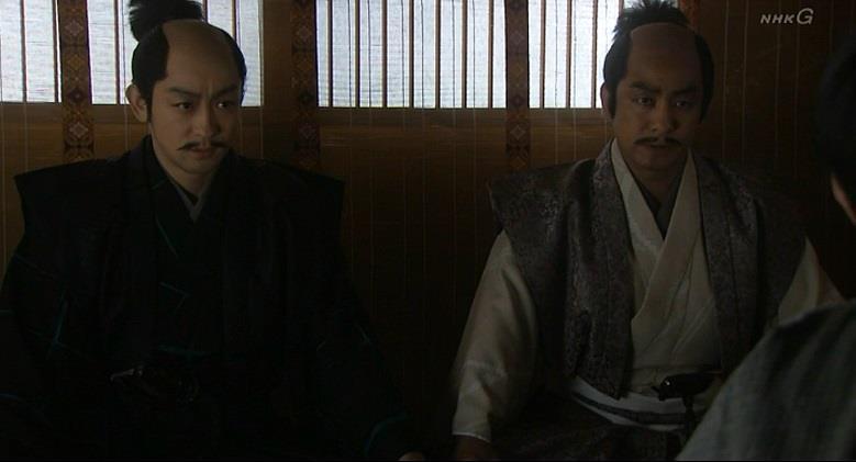 「利休は敵味方構わず、鉄砲や玉薬を売っていたのです」大谷吉継 真田丸