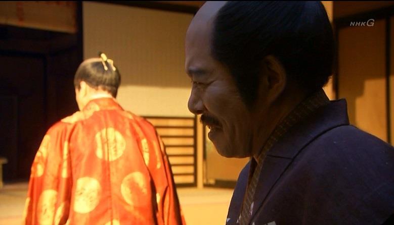 「兄上は後何年生きられるおつもりですか!!」豊臣秀長 真田丸