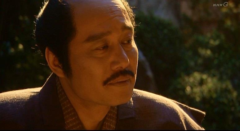 「秀吉を支え続けた大和大納言・豊臣秀長は天正19年1月22日。秀吉を残して52歳でこの世を去った」 真田丸
