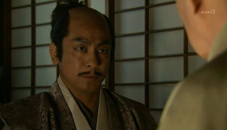 「切腹を申し付ける」大谷吉継 真田丸