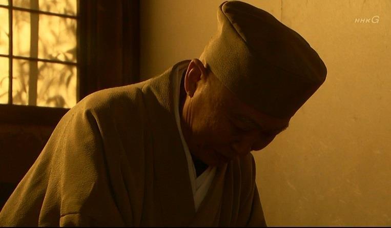 「戦は儲かりまっせ」千利休 真田丸