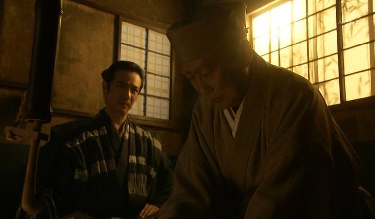 「しかし、人の心を・・・命を・・・金で操るは、業の深いことや」千利休 真田丸