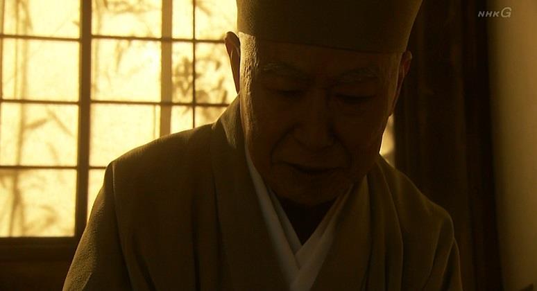 「それだけワテの業が深いゆえ」千利休 真田丸