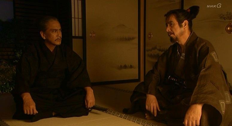 「口が固くなくては、殿下の側衆(そばしゅう)はつとまらぬ」出浦昌相 真田丸