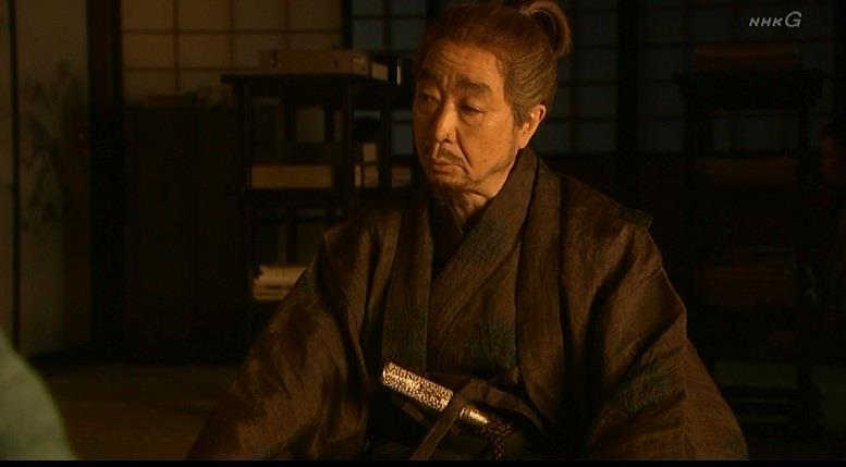 「不行き届きでもあったかなぁ?」矢沢頼綱 真田丸