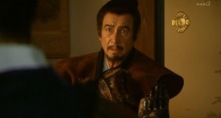 「当たり前じゃ、こんな戦、勝ったところで、一文の得にもならんわ」真田昌幸 真田丸