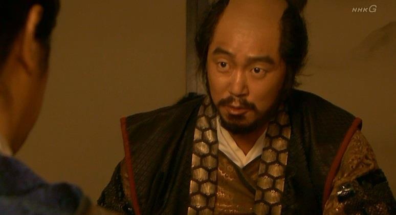 「いろいろあったが、ワシは根に持たぬ男じゃ。これからは助けあって、敵を打ち破ろうではないか」加藤清正 真田丸