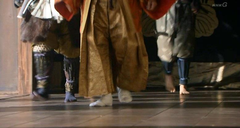 4月25日。秀吉が名護屋に到着 真田丸