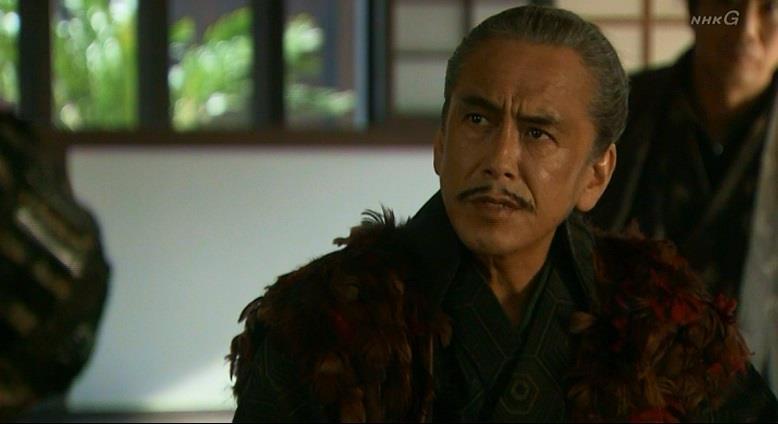 「徳川家康はあじか売りになるそうだ」出浦昌相 真田丸