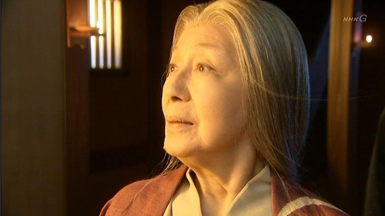 武田信玄さえ一目置いたという、名将・真田一徳斉。その妻・おとりは、文禄2年8月1日。子供と孫達に看取られ、その生涯を閉じた。 真田丸