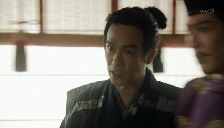「小早川というのは、毛利の一門」真田信繁 真田丸