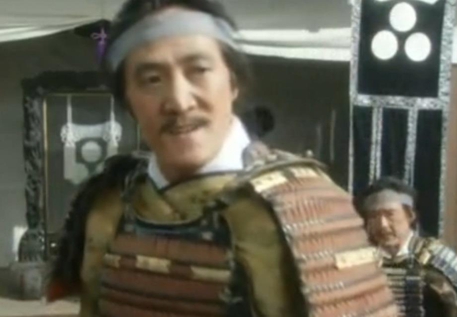 ※画像は大河ドラマ「軍師官兵衛」の吉川元春