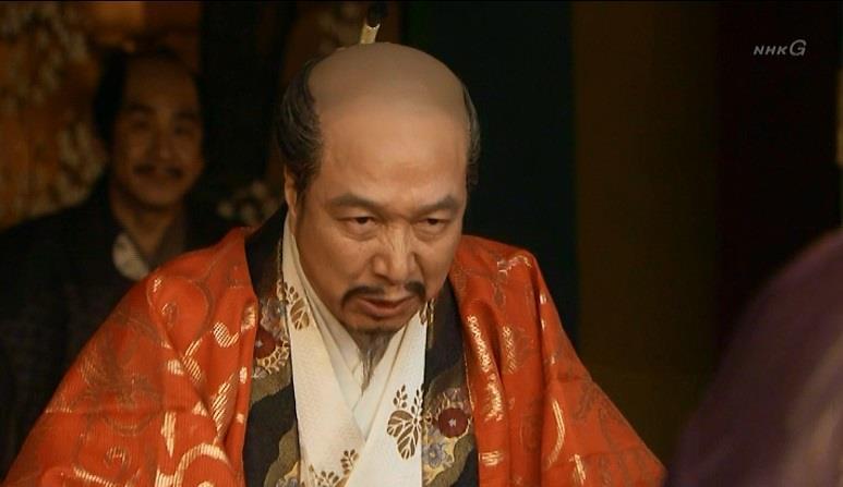 「ワシはこんなものを見せられるために、お前を関白にしたのではないわぁ!!」豊臣秀吉 真田丸