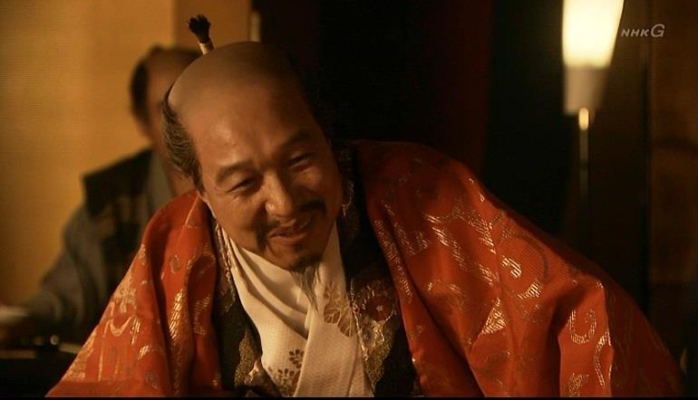 「そろそろ官位を授けてやろうと思うのだが・・・」豊臣秀吉 真田丸