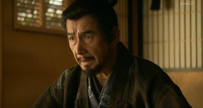 「かしこまりました・・・」真田昌幸 真田丸