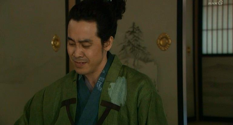 「ワシはそういう、お前の、なんというか、抜け目のなさに無性に腹が立つのだ!!」真田信幸 真田丸