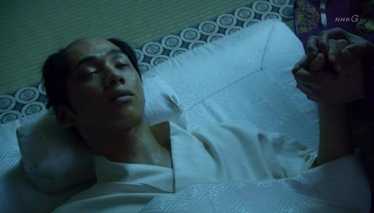 長らく病床にあった弟・大和中納言秀保が17という若さで他界 真田丸