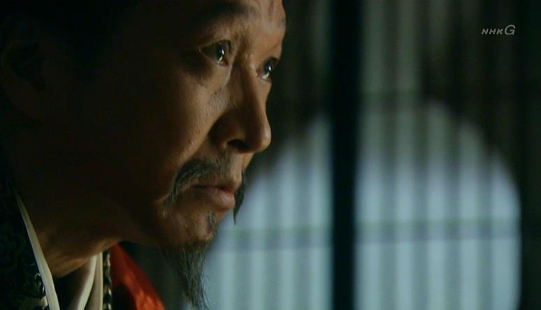 「葬儀は隠密に済ませろ」豊臣秀吉 真田丸
