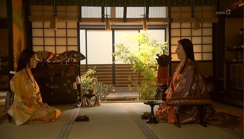 「あなたの悩みは私が一番分かっていますよ」薫 真田丸