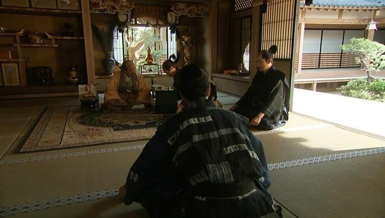 「呂宋助左衛門(るそんすけざえもん)、南蛮との商いで大儲けした、堺で一番の商人(あきんど)だ」石田三成 真田丸