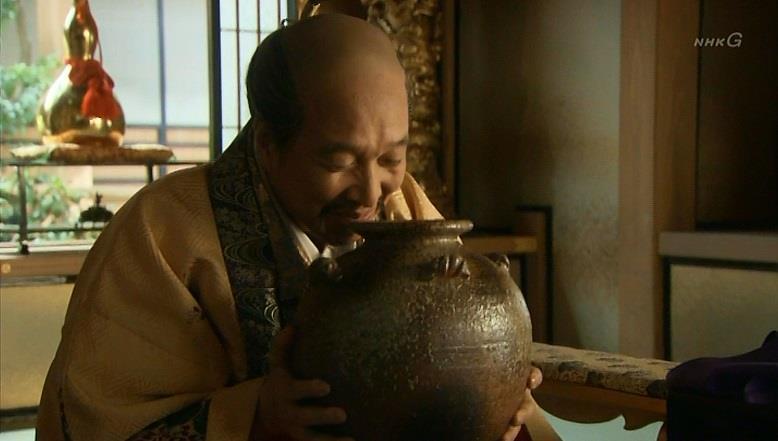 「ルソンのにおい・・・」豊臣秀吉 真田丸