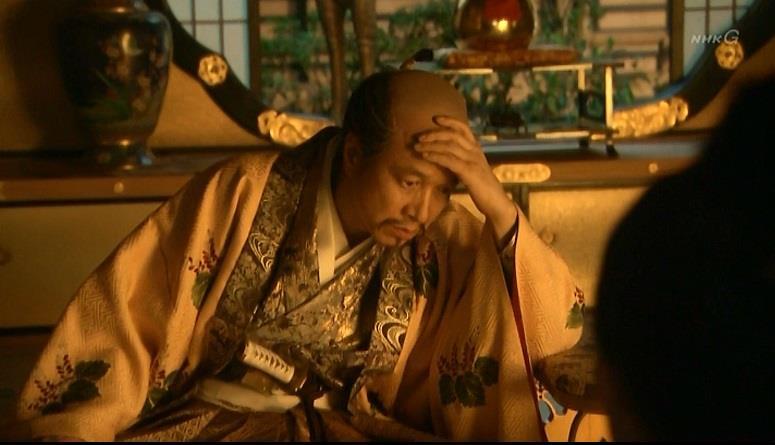 「高野山にはワシの命令で蟄居させたことにしろ」豊臣秀吉 真田丸