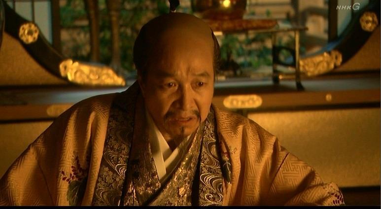 「一月ほど謹慎させてから、疑いが晴れたことにして連れ戻す」豊臣秀吉 真田丸