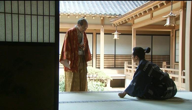 「殺せとはいわん。すぐに仏門に入れろ」豊臣秀吉 真田丸