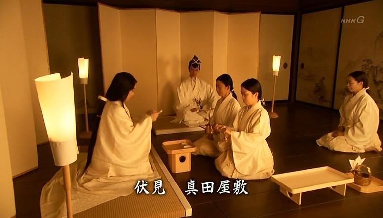 「真田信繁は秀吉の肝いりで、大谷吉継の娘・春を正室として迎えた」真田丸 結婚