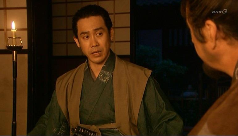 「その前に父上、一つ伺っておきたいことがございます」真田信幸 真田丸