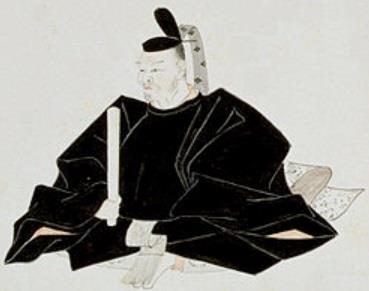 ※菊亭晴季の肖像画
