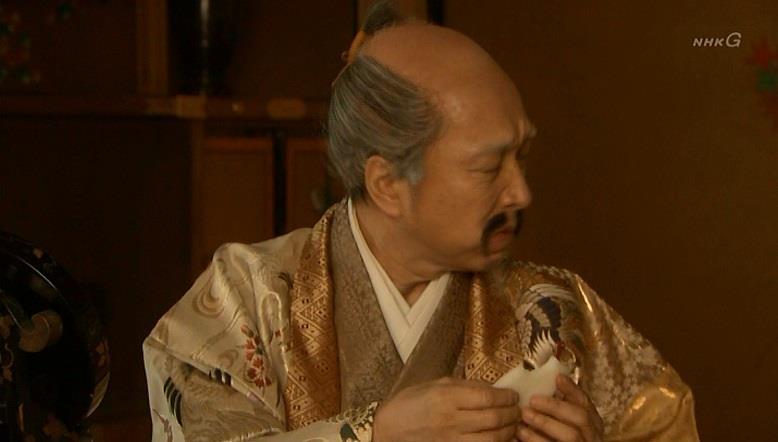 「不味い!!なんだコレ!!」豊臣秀吉 真田丸