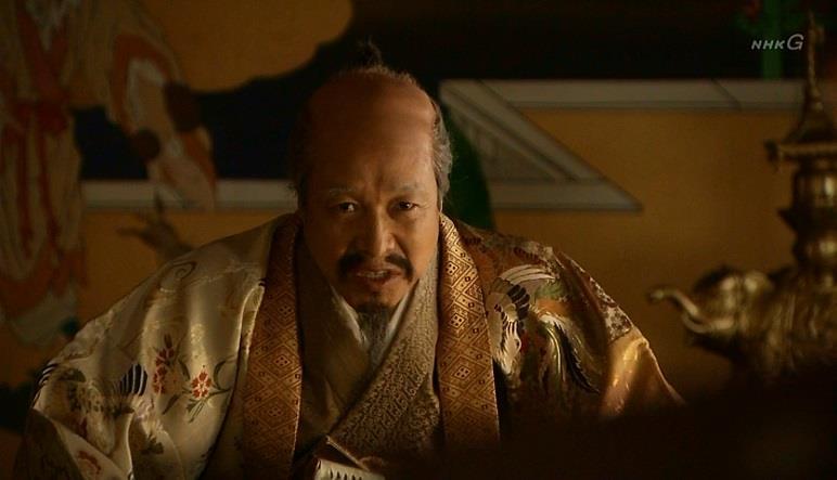 「徳川殿を要(かなめ)とした、大名たちの合議で進めていって欲しい」豊臣秀吉 真田丸