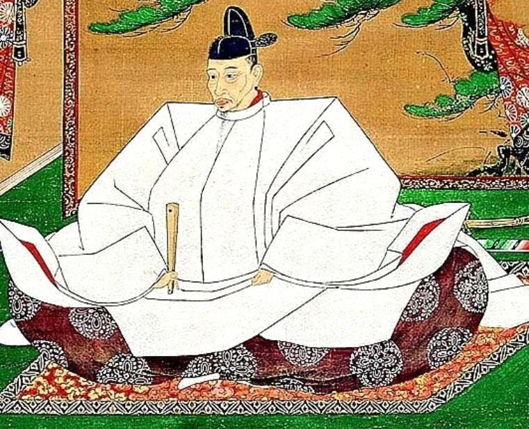 豊臣秀吉 肖像画