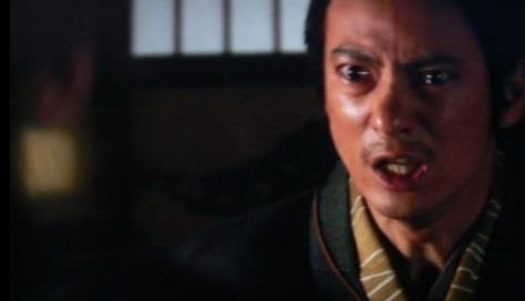 ※画像は大河ドラマ「軍師官兵衛」の小西行長