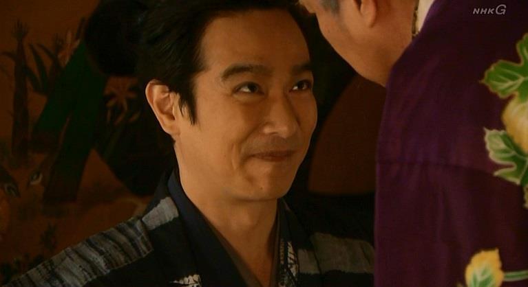 「拾い様は殿下のお背中を見ながら、すくすくとお育ちでございます」真田信繁 真田丸