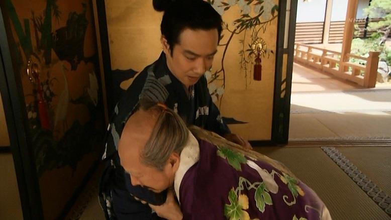 「死にとうない」豊臣秀吉 真田丸