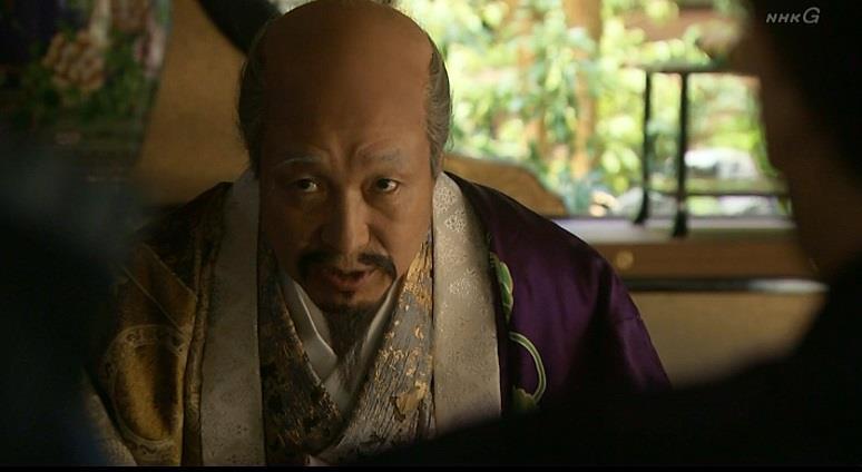 「罪があれば良いのだな」豊臣秀吉 真田丸