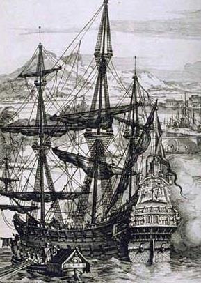 サン・フェリペ号