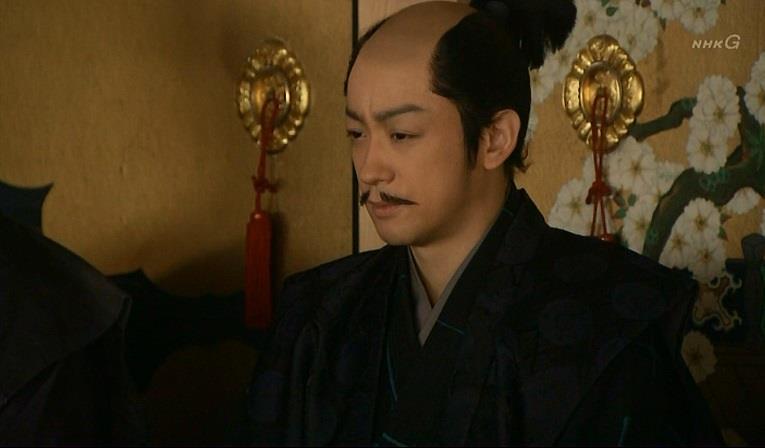 石田三成たち奉行衆は、この戦争を早期に終結するべきだと考えていました 真田丸