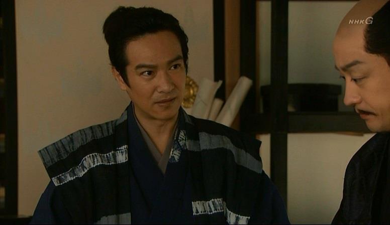 「それだけではない・・・」石田三成 真田丸