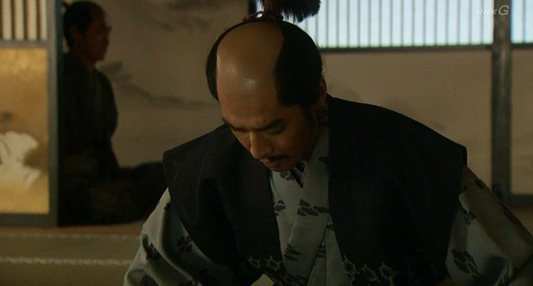 「恐れながら、我らに何か落ち度がございましたか?」直江兼続 真田丸