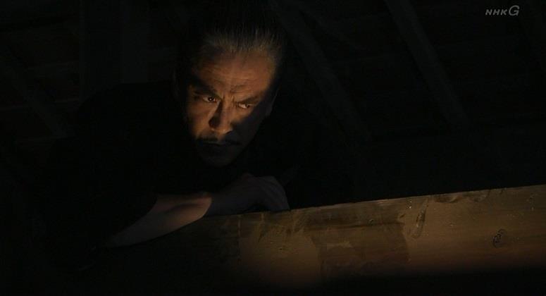 徳川家康暗殺を図る出浦昌相 真田丸